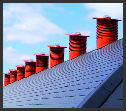 Solar Boosted Natural Ventilation