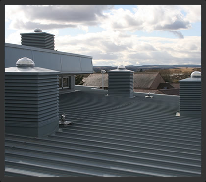 Combined Natural Ventilation and Daylight